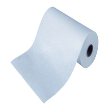 dyed pulp spunlace nonwoven fabric in roll car clean wipe raw material