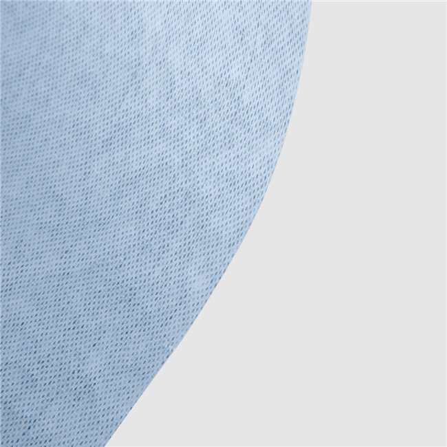 alcohol free wet wipe raw material spunlace nonwoven fabric rolls